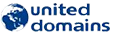 Logo United domains - Business